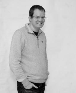 Darren Brehony